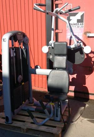 Gymtorget Se Gym Begagnat Styrketr 228 Ning Gymmaskiner